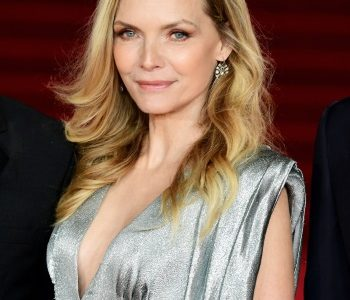 Michelle Pfeiffer, l'immortelle beauté