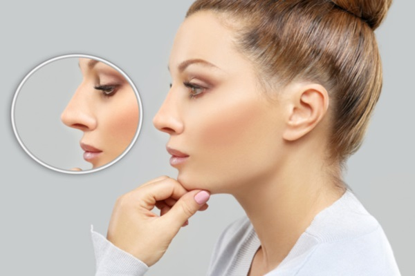 rhinoplastie ultrasonique